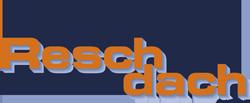 RESCH – Dachdecker Logo