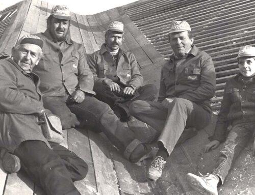 Vom Dachdecker zum Dachfachbetrieb